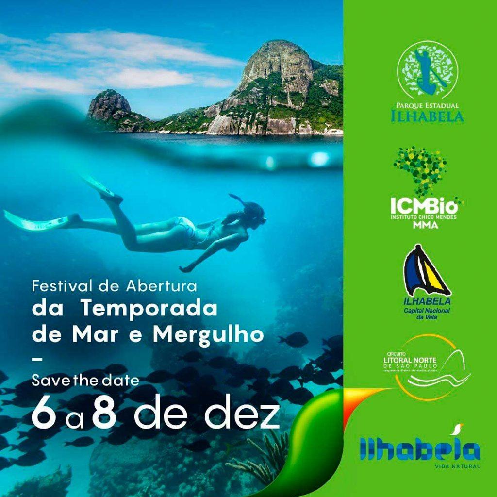 Festival de Abertura da Temporada de Mar e Mergulho - Pousada Altamira