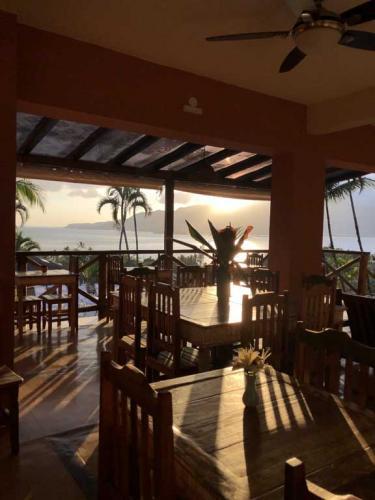 Ilhabela Sunset - Pousada Altamira Ilhabela
