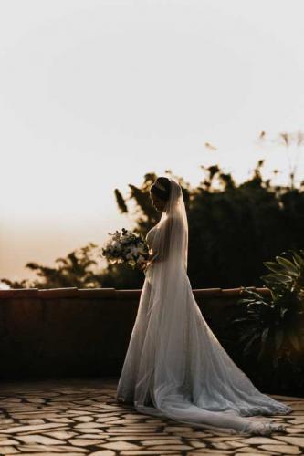 Dia da Noiva Carol - Pousada Altamira Ilhabela
