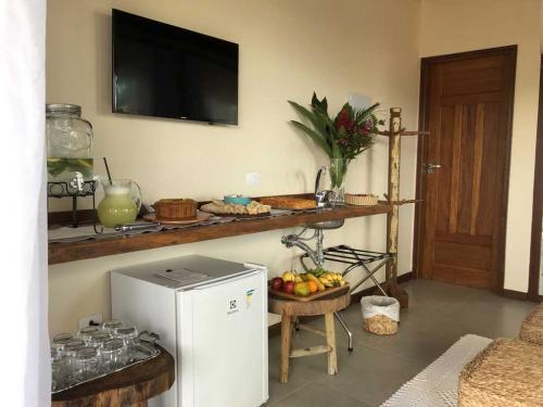 Espaço para Dia da Noiva e Eventos em Ilhabela - Pousada Altamira